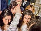 12 Tunceli Ermenisi Hıristiyan oldu!