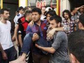 Sokakta gördükleri Suriyeliler'e saldırı