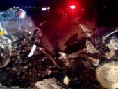 Aksaray'da korkunç kaza: 6 ölü