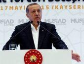 Erdoğan'dan Bakanlar Kurulu'na iftar