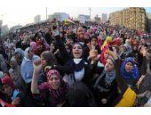 Mısır'dan kadınlara Türkiye yasağı