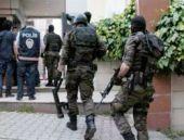 İstanbul'da lüks siteye şafak baskını
