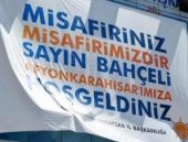 AK Parti'den Bahçeli ve MHP'ye jest!