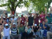 Bursa'daki grev krizinde Vali devrede!