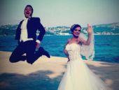 Dizide hayır dedi gerçek hayatta evlendi