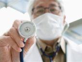 O ülkede Çinli doktorlara yasak