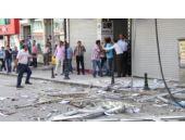 HDP binasına bombayı alan çaycı konuştu!