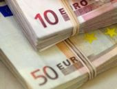 Piyasalarda Euro depremi dip yaptı