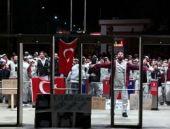 İşçi eylemleri son durum Türk Traktör'de grev