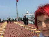 Karadeniz güncesi: İlk durak Samsun