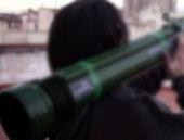 IŞİD komutanı çocuğu bazukayla infaz etti!