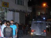 Kilis'te tehlikeli gerilim! AK Parti, HDP, MHP kavgası...