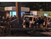Metro inşaatında kaza bir işçi yaşamını yitirdi
