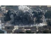Cuma namazı sırasında camiye bombalı saldırı
