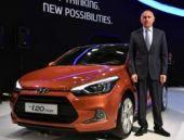 Hyundai İstanbul'da 2 yeni model tanıtıyor