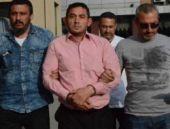 AK Partili Başkan'ı vuran zanlı teslim oldu!