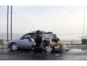 FSM'de feci kaza! Ölü ve yaralılar var...