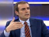 AK Partili Mahir Ünal'dan CHP ve MHP eleştirisi