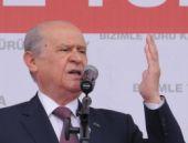 Bomba kulis! Erdoğan'la görüşen MHP'li bakın kim?
