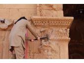 IŞİD'in elindeki antik kentler hangileri?
