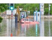 İzmir hava durumu yağış bastıracak