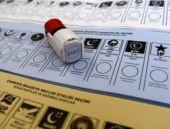 AK Parti'ye oy kaybettiren logo 2 bin oy gitti