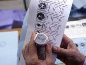 Bugün seçim olsa AK Parti'nin oy oranı bomba