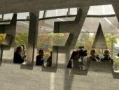 FIFA'ya polis baskını: Bazı üst düzey isimler gözaltında