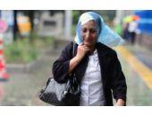 İstanbul hava durumu fena geliyor!