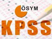 KPSS mağdurları hükümete taleplerini sıraladı