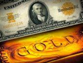 Dolar kuru son durum altın fiyatları dip yaptı