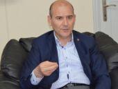 Süleyman Soylu'dan Mimarlar Odası'na iftar eleştirisi