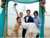 Medcezir 75. bölüm yılın düğünü başlıyor!
