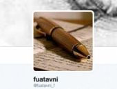 Fuat Avni'nin listesindeki sandık görevlisi gitti