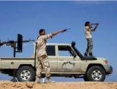 'IŞİD Libya'da Sirte havaalanını ele geçirdi'