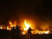 İşte Afyon'daki mühimmat patlamasının gerçek sebebi