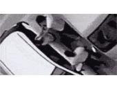 Otoparkta maganda dehşeti Feci dövdüler