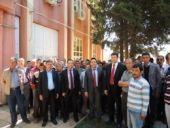 Büyükşehir İŞKUR'dan bin personel aldı!
