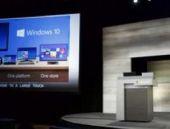 Windows 10, Temmuz'da piyasaya çıkıyor