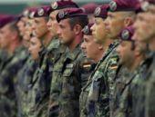 Katar'a 3 bin Türk askeri