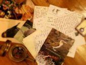 DERGİ - Beklenmedik yoldan gelen sürpriz mektup
