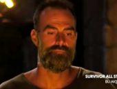 Survivor All Star SMS sıralaması kim elendi?