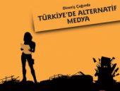 Direniş Çağında Türkiye'de Alternatif Medya kitabı raflarda