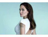 Angelina Jolie doğum gününü kutladı! Kaç yaşına girdi?