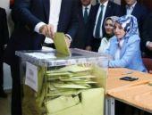 Erken seçim bombası! Seçimleri bilen şirket açıkladı