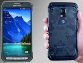 En sağlam Galaxy S6 tanıtıldı