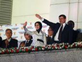 AK Parti'de bomba isimler geri dönüyor