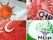 MHP ve HDP'den AK Parti'yi iki açık çek