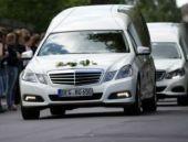 Düşen Germanwings uçağında ölen öğrencilerin cenazesi memleketlerinde