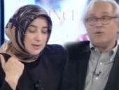 Ali Bayramoğlu ve AK Partili vekil kavga etti yayın bitti